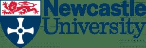 Newcastle University logo on transparent background
