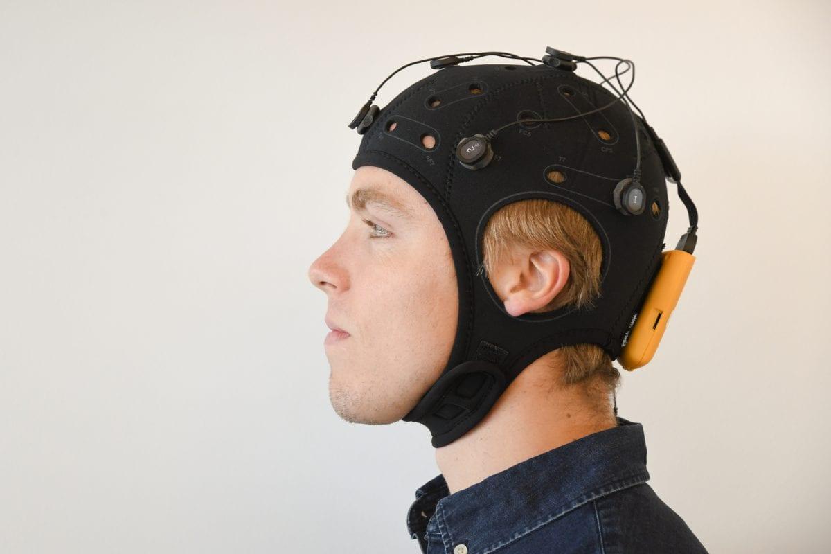 EEG neuroelectrics
