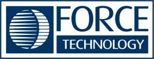 force technology logo on white background