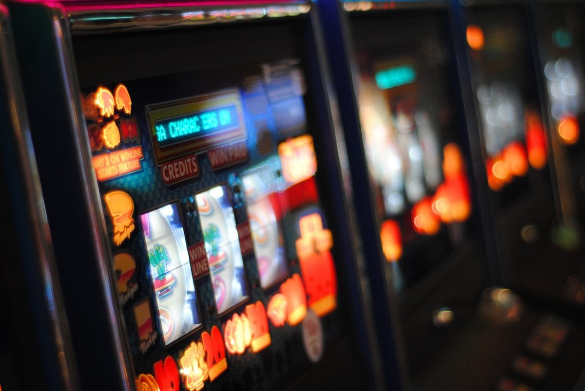 gambling behaviorism