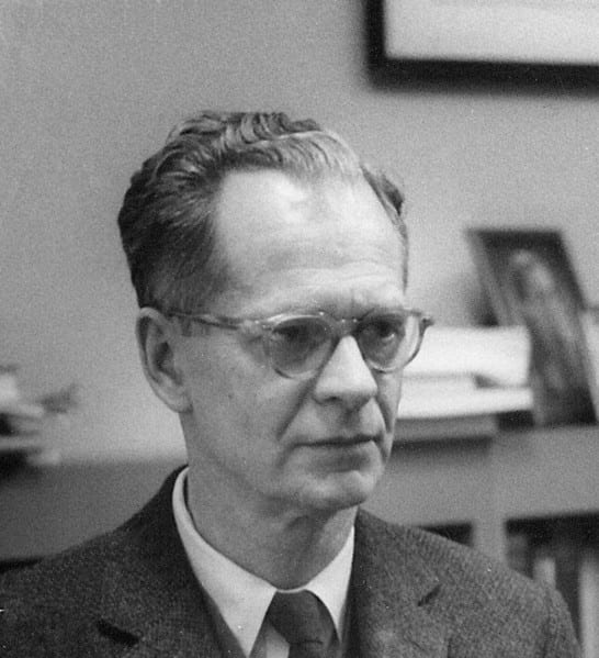 skinner behaviorism