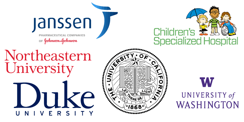 university research autism groups
