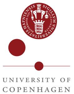 University of copenhagen logo on transparent background