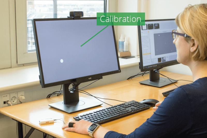 eye tracking calibration