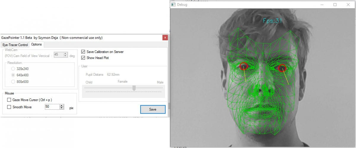 10 Free Eye Tracking Software Programs [Pros and Cons