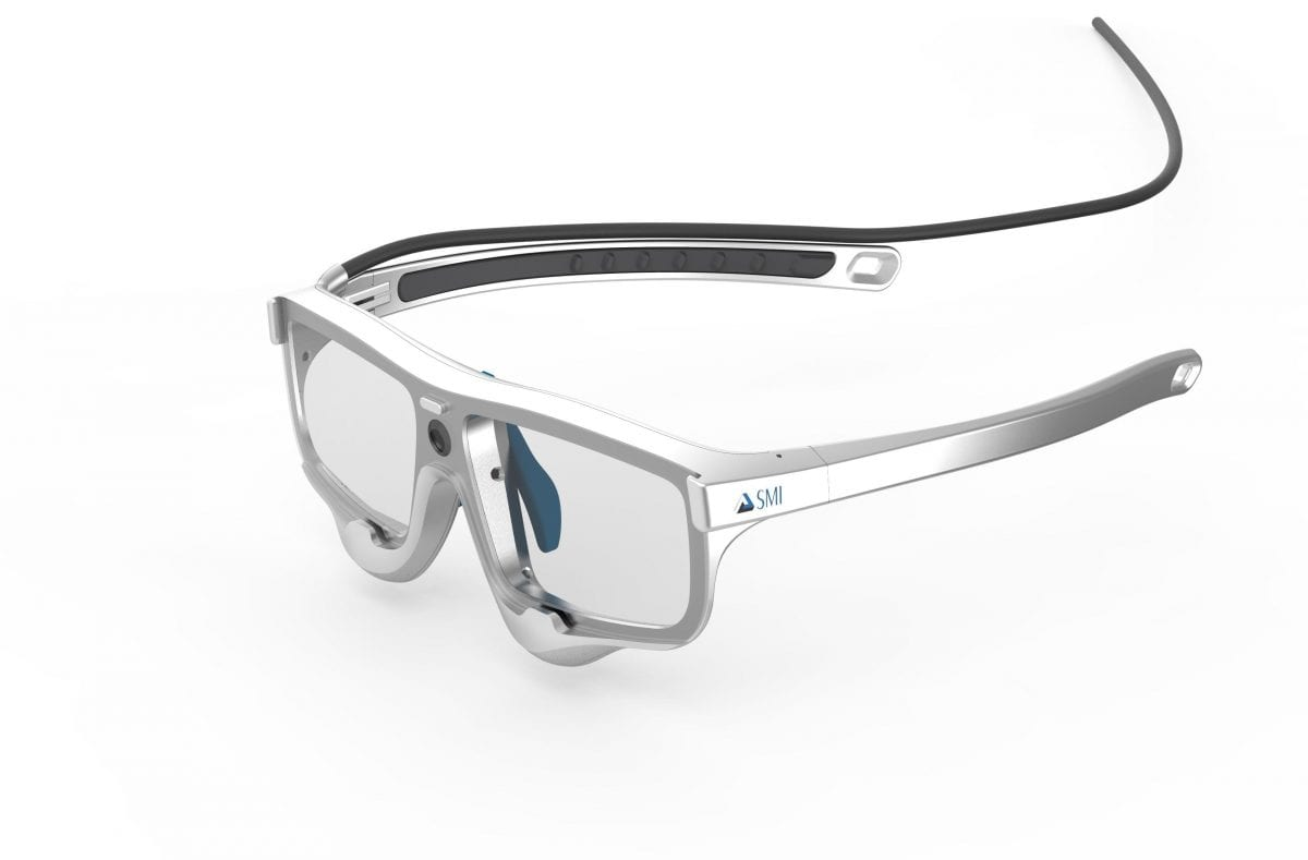 smi eye tracking glasses apple