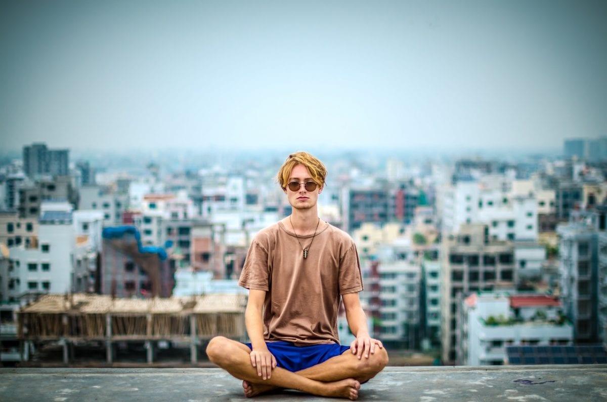 eeg meditation