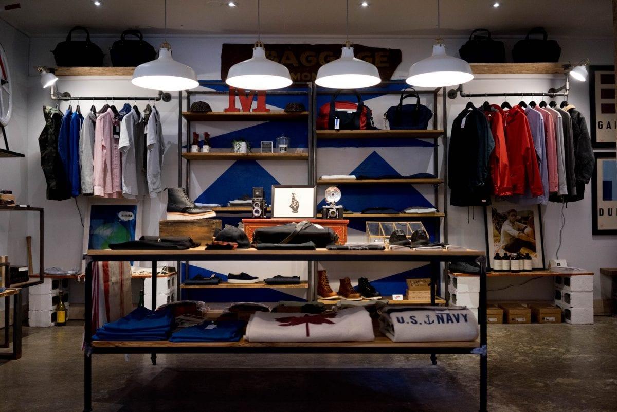 shop store neuromarketing