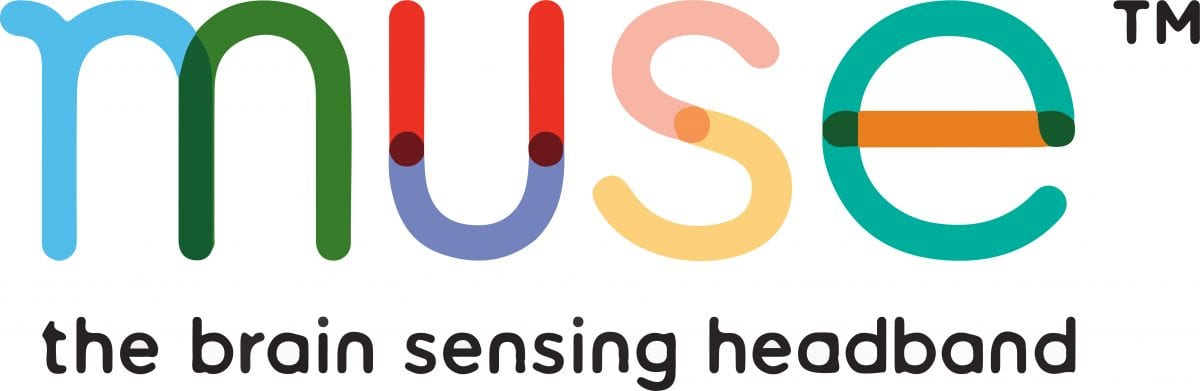 muse eeg headset logo