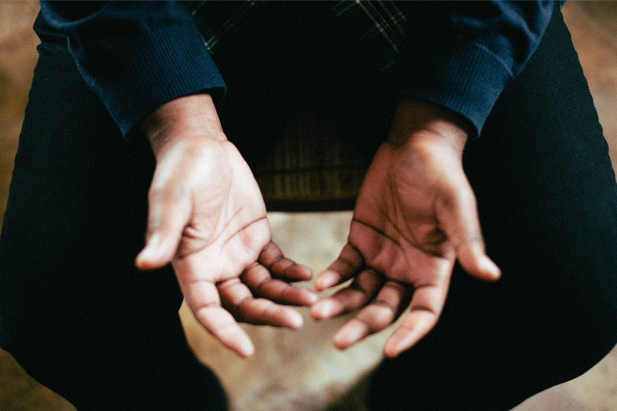 hands gsr biometrics