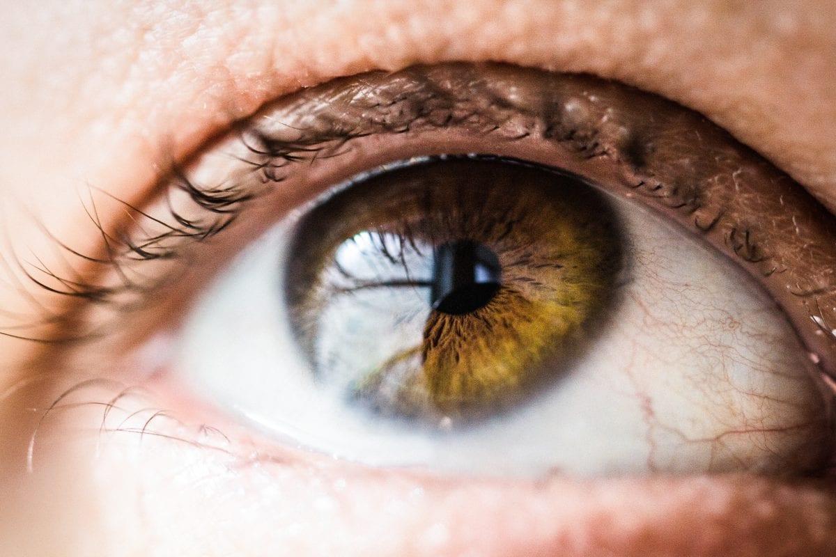 schizophrenia eye tracking