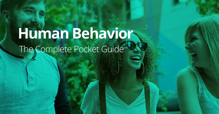 Human Behavior: The Complete Pocket Guide