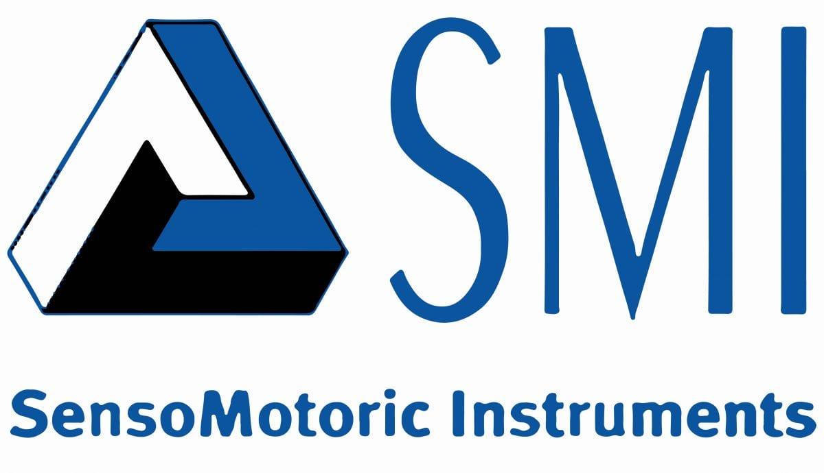 smi eye tracking company