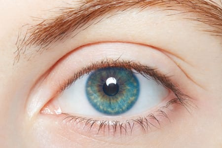 pupil dilation cognition