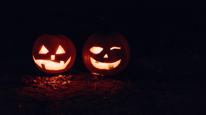 halloween scientific research