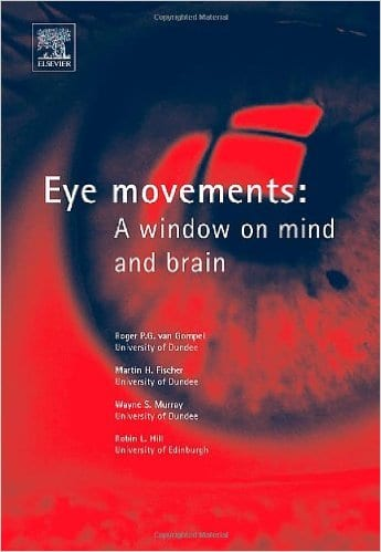 Eye movements a window on mind and brain