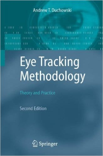 Eye tracking methodology theory and practice