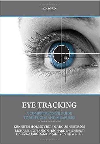 Eye tracking a comprehensive guide to methods and measures