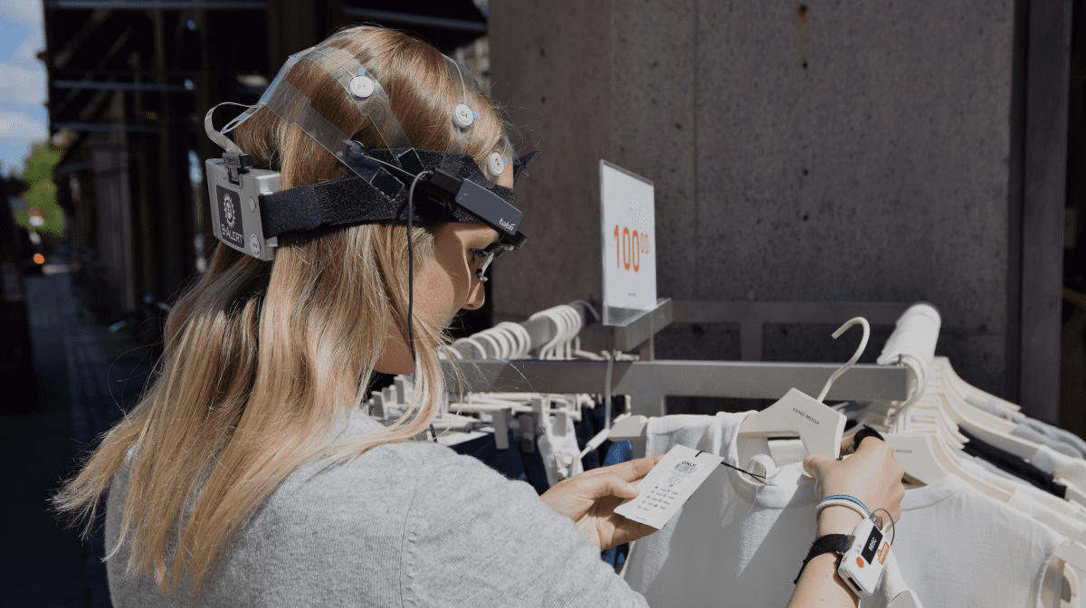 Eye Tracking Glasses - iMotions