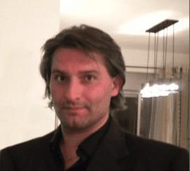 Dr. Alessandro Canossa