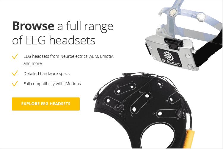 EEG hardware