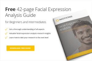 Facial Expression Analysis FEA