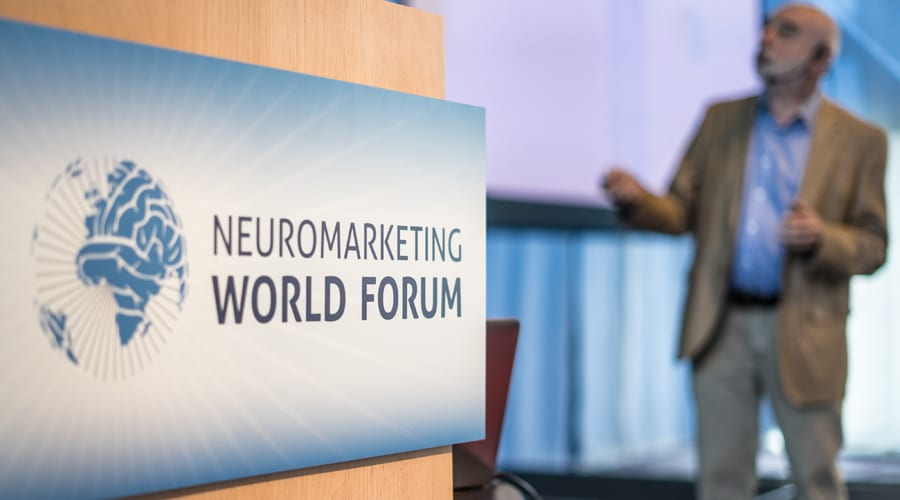 neuromarketing world forum