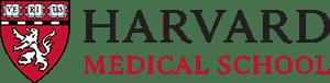 Harvard Medical School Logo on transparent background