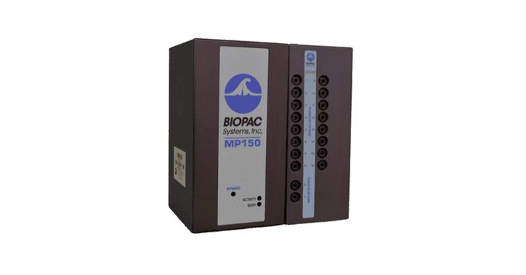 BIOPAC MP150