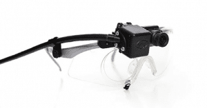 Argus Science Tracking Glasses