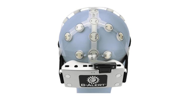 ABM B Alert X24 EEG