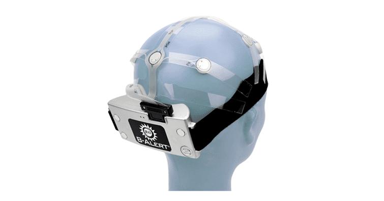 ABM B Alert X10 EEG