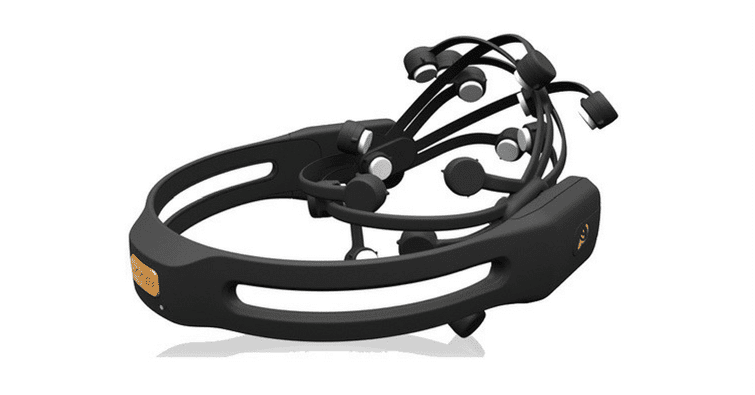 Emotiv EPOC EEG