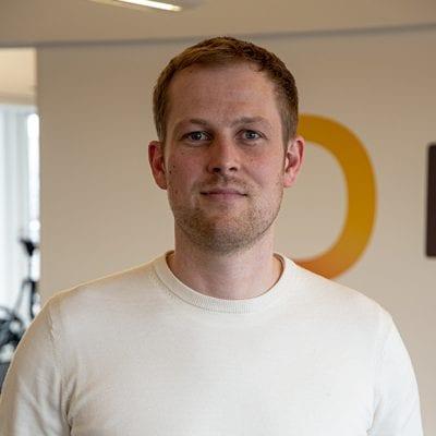 Casper Bergmann