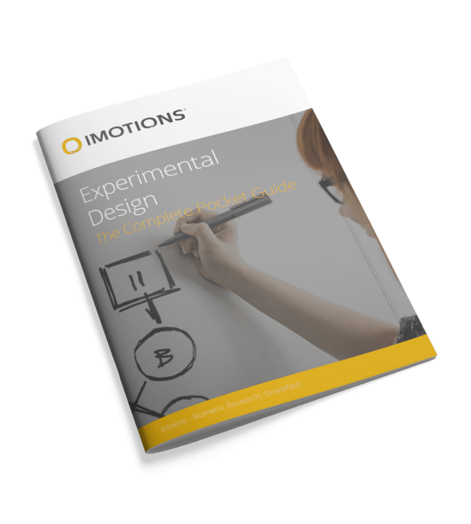 iMotions booklet for experimental design