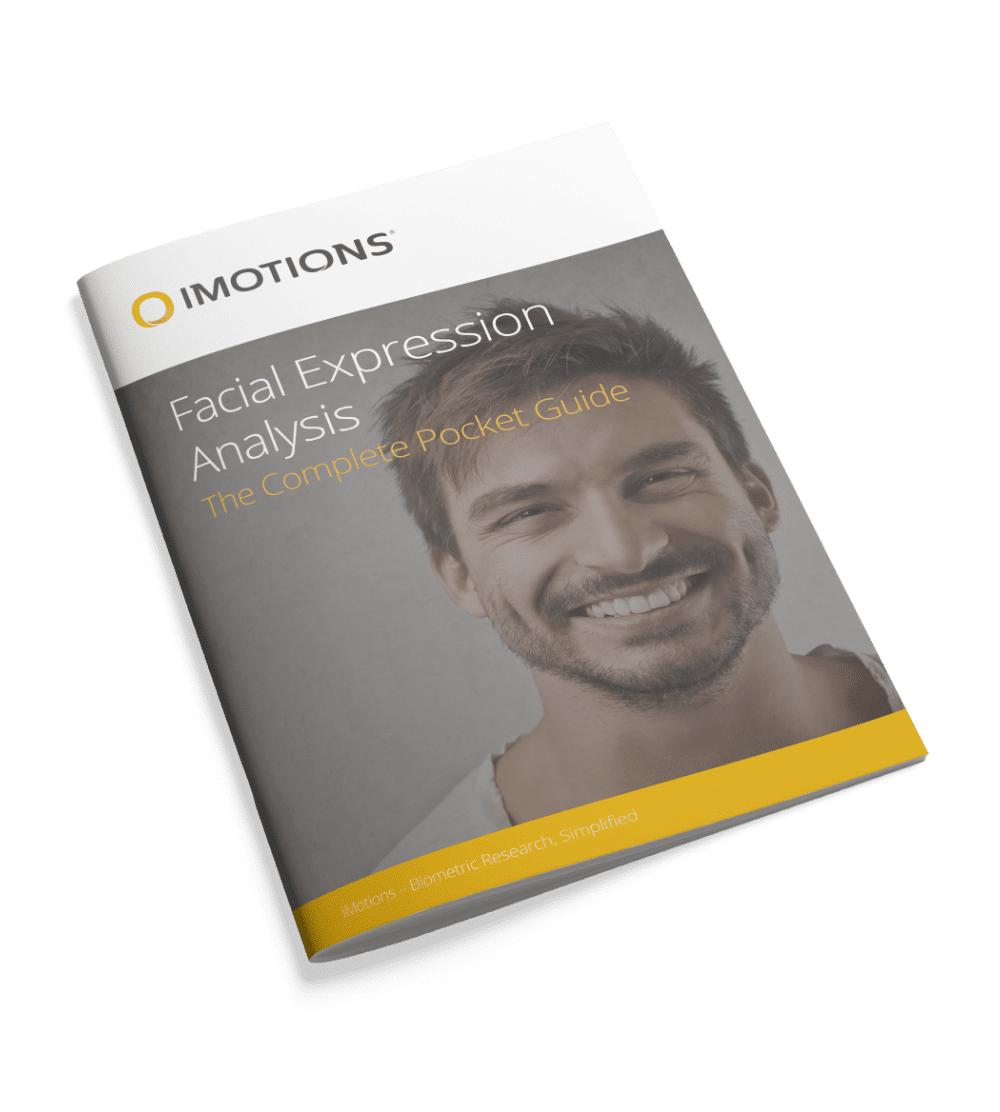iMotions booklet for facial expression analysis