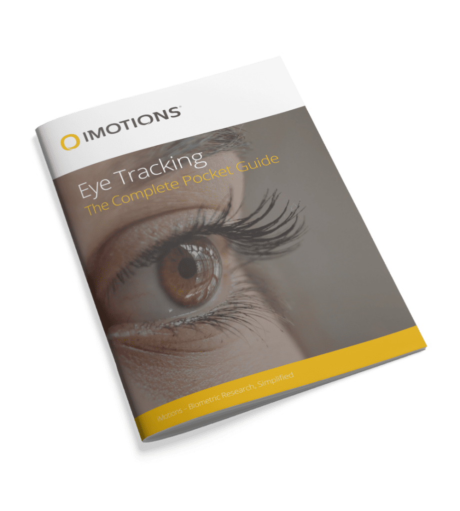 iMotions booklet for eye tracking