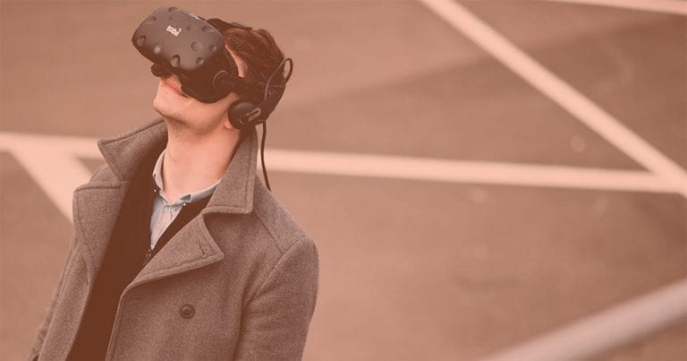 VR: Training and Performance [Part 2]