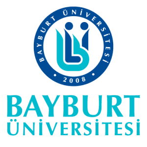 Bayburt University logo