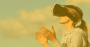 Virtual Reality (VR) Research in Action – Real-Life Case Studies Using Biosensors