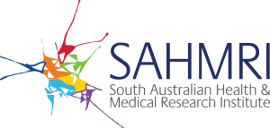 South Australia Health and Medical Research Institute Logo