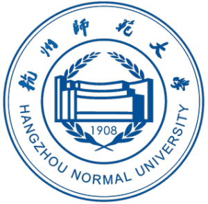 Hangzhou Normal University Logo