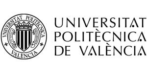Technical University of Valencia Logo