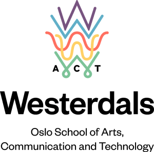 Westerdals Oslo School of Arts Logo