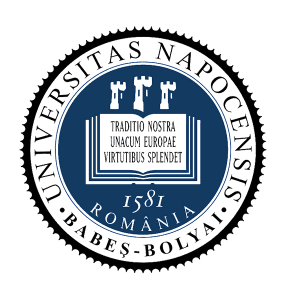Babes-Bolyai University Logo