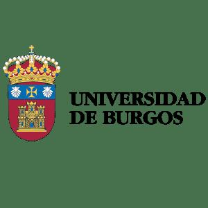 Universidad de Burgos Logo