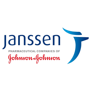 Janssen Research & Development Logo