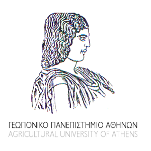 Agricultural University of Athens Logo