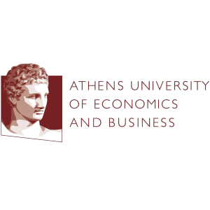 Athens University of Economics and Business Logo