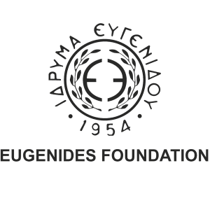 Eugenides Foundation Logo